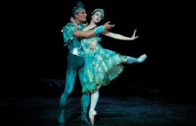 Ballet Arizona for dance in Tucson