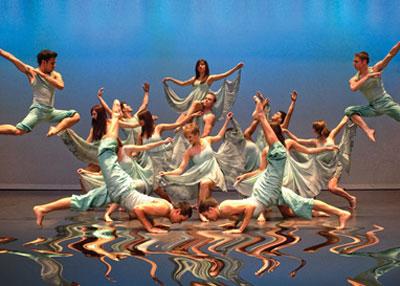Theater Arts Center in Tucson